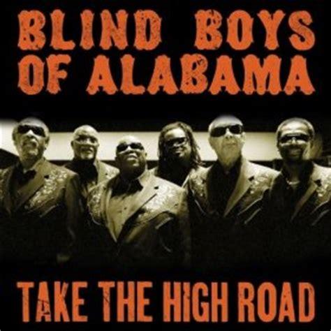 blind boys of alabama has gospel secular the gospel and changes in