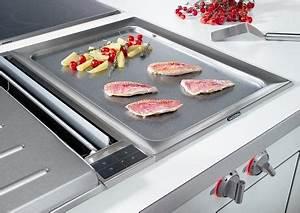 Teppan Yaki Grill : gaggenau appliances vario modular cooktops ~ Buech-reservation.com Haus und Dekorationen