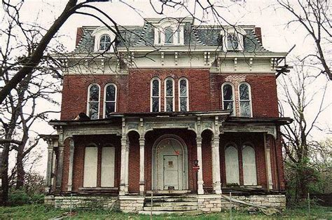 9 more abandoned mansions and houses left to decay ghosts media