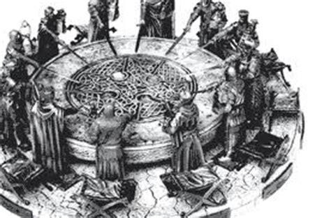 definition de la table ronde d 233 finition de table ronde concept et sens