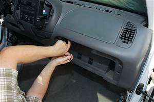 2016 F150 Blend Door Motor Replacement