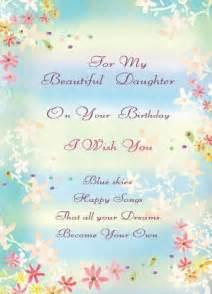 Christian Happy Birthday Daughter