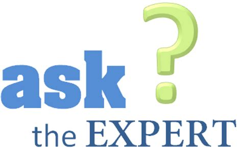 """How To Create An """"ask The Expert"""" Form On Your Website"""