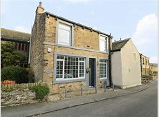 York Cottage Cononley Yorkshire Dales Self Catering