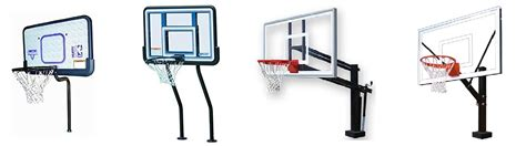 regulation basketball hoop size best pool basketball hoops in 2018