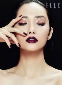 Kwak Ji Young Poses for Zhang Jingna in Elle Vietnam ...