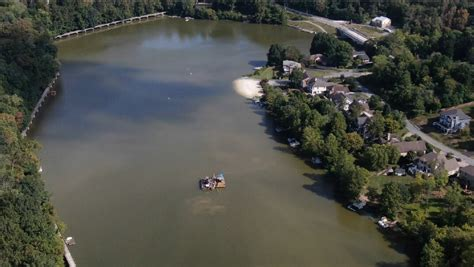 lake linganore contract  mobile dredging mobile