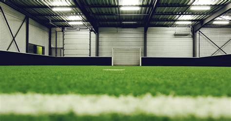 Indoor Sports Complexes & Facilities for Training | GenSteel
