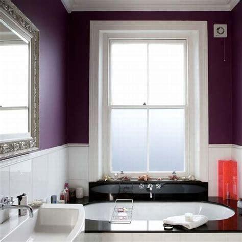 interior design purple purple interior design ideas Bathroom