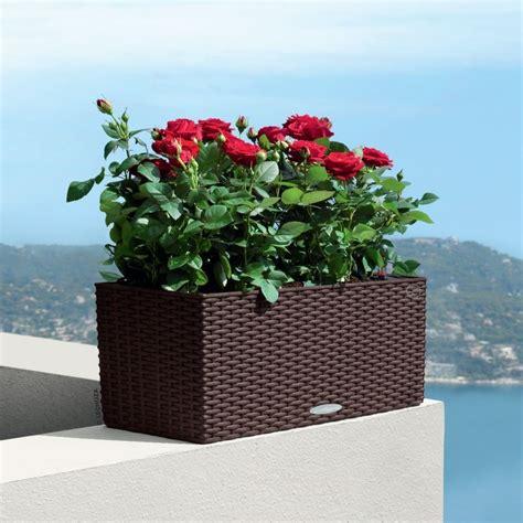 vasi fiori vasi resina esterno vasi