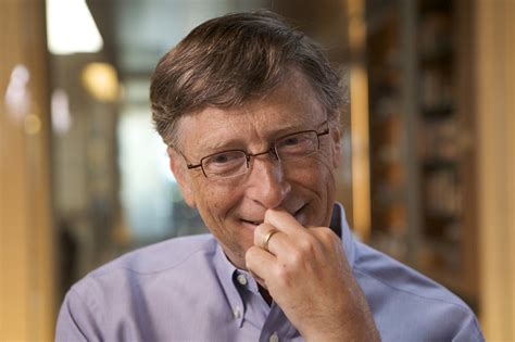 Bill Gates - OnInnovation.com Interview | From the ...