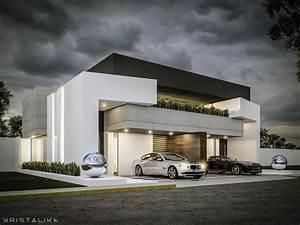 RSI Duplex #architecture #modern #facade #contemporary # ...