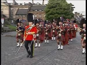 Royal Scots Dragoon Guards - YouTube