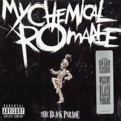 My Chemical Romance - Dead! Hits Lyrics - Hits-Lyrics