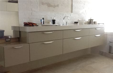 custom bathroom cabinets by j j cabinets of miami