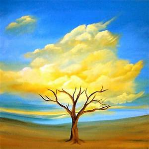 Landscape paintings, Nature paintings and Abstract art on ...