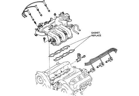 small engine maintenance and repair 1995 mazda mx 6 auto manual rocker arm valve cover