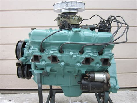 Buick Nailhead For Sale by Previously Sold Engines Buick Nailhead Engines