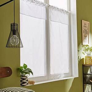 voilage pour chambre rideau voilage vitrage et rideaux sur mesure leroy merlin