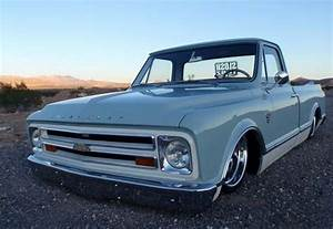 1967 Chevy Swb Fleet