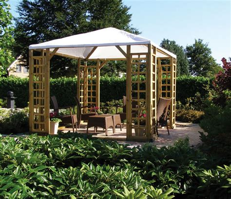 wooden pergolas and garden pergola kits from gazebo direct co uk
