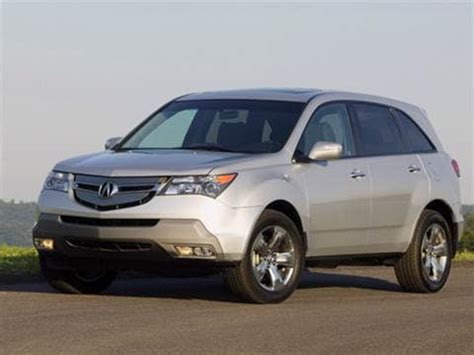 acura mdx pricing ratings reviews kelley blue book