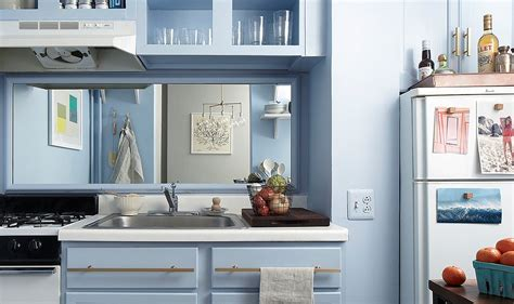 An Amazing Renovationfree Kitchen Makeover — One Kings Lane