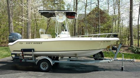 Key West Boats Virginia by Key 186 Cc Boats For Sale In Chesterfield Virginia