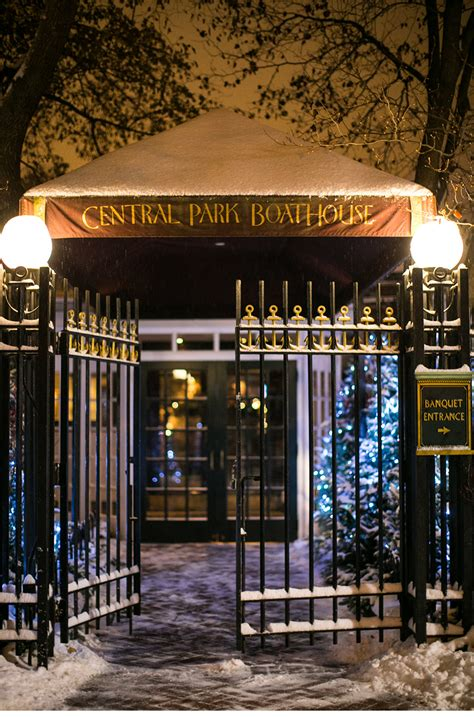 Central Park Boathouse Entrance by Central Park Boathouse Entrance Www Imgkid The