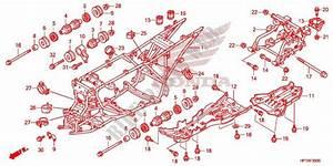 Honda Trx 420 Wiring Diagram : frame for honda fourtrax rancher 420 4x4 at ps camo 2013 ~ A.2002-acura-tl-radio.info Haus und Dekorationen