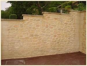 enduire un mur de parpaing exterieur evtod With enduire un mur en pierre exterieur