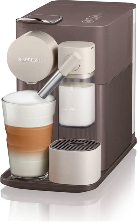 macchina caffe nespresso capsule cappuccino enbw de