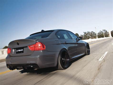 Bmw 335i Coupe Black  Image #103