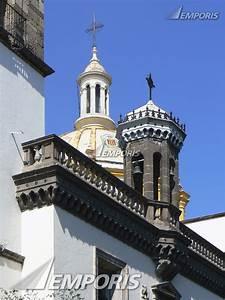Templo De La Merced  Guadalajara