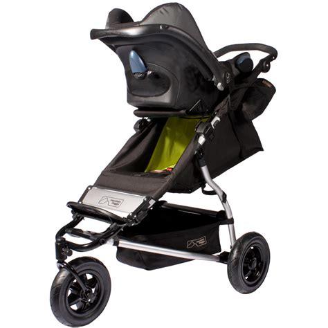 siege pour poussette adaptateur poussette pour siège auto travel system