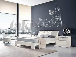 Lambris Adhésif Mural : decoration stickers muraux adhesif id e ~ Premium-room.com Idées de Décoration