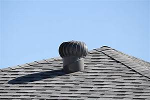 The importance of roof ventilation the roof medics for Cupola vent