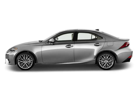 2014 Lexus Is 250  Car News Auto123
