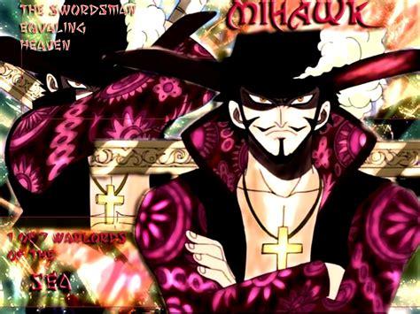 One Piece Mihawk Wallpaper V.1