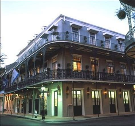 Hotels With Balconies New Orleans by New Orleans Hotels Hostels Amp Accommodation Lonely Planet