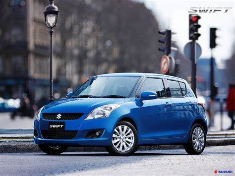 Maruti Swift India 2012 Hq Image And Wallpapers