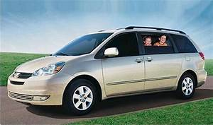 Manual 2004 2007 Toyota Sienna Service Repair Manual