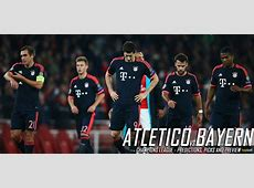 Atletico Madrid vs Bayern Munich UEFA First Leg Predictions