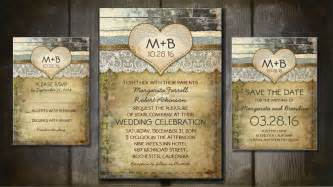 rustic country wedding invitations read more rustic wedding invitations wedding invitations by jinaiji