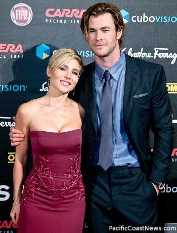 Gugur Kandungan 7 Bulan Chris Hemsworth Bahagia Istri Hamil Anak Kedua Kabar