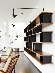 25 best ideas about black shelves on pinterest salon With exclusive decoration of book shelf