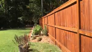 sikkens system decks and fence staining by global
