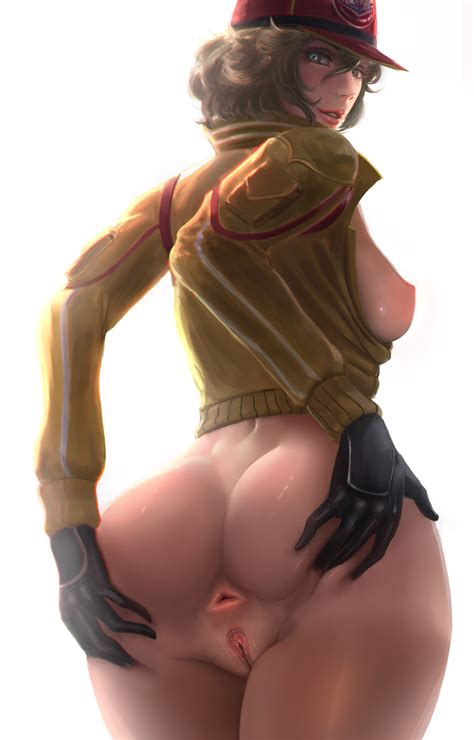 Final Fantasy Vii Hentai