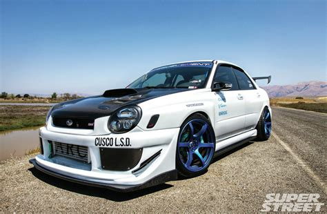 jdm subaru jdm ej207 swapped subaru wrx the convert photo image
