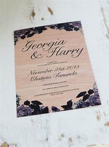 elegant wedding stationery printing melbourne With elegant wedding invitations melbourne